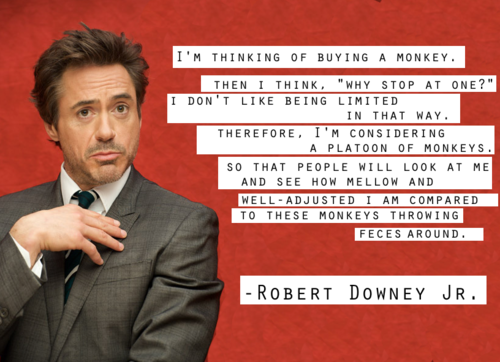 Funny Celebrity Quotes 15 Funny Celebrity Quotes   Pleated Jeans Funny Celebrity Quotes