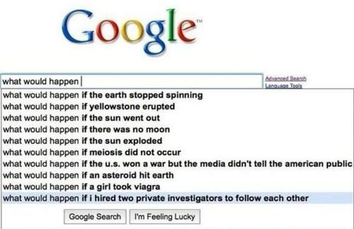 Funny Google Searches Social Anxiety Forum