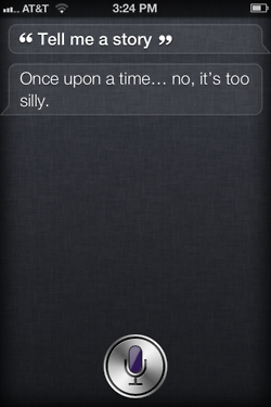 15 Funny SIRI iPhone Conversations   Pleated Jeans