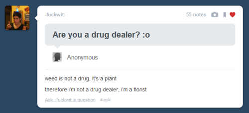 28 More Funny Comment Replies From People on Tumblr