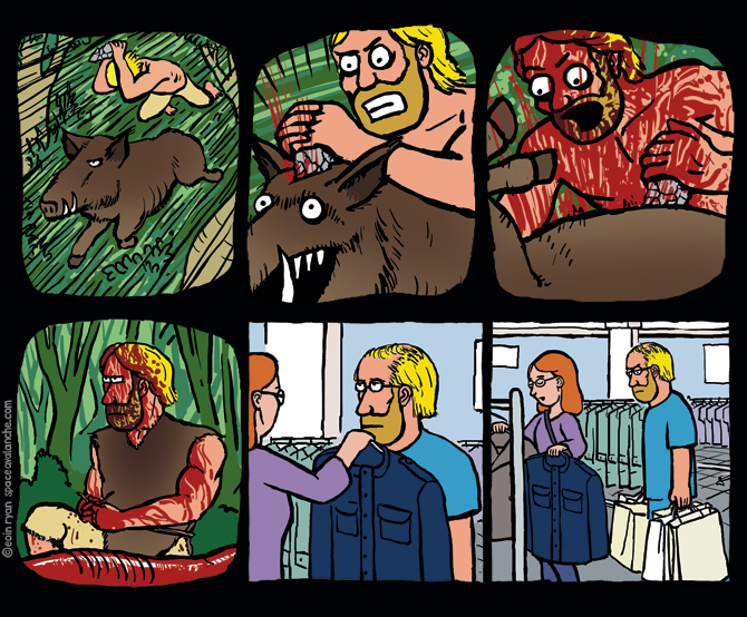 the 60 funniest web comics of 2011 pleated jeans