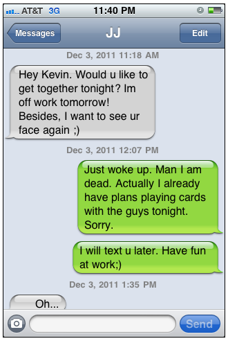 how to print text messages from an iphone