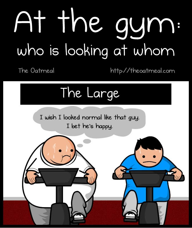 at-the-gym