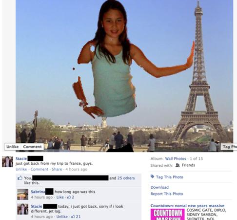 Photoshop fails funny