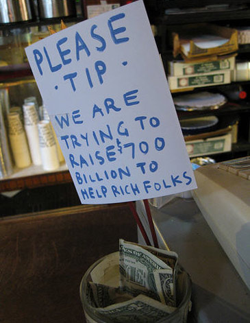 The Art of Tipping (19)