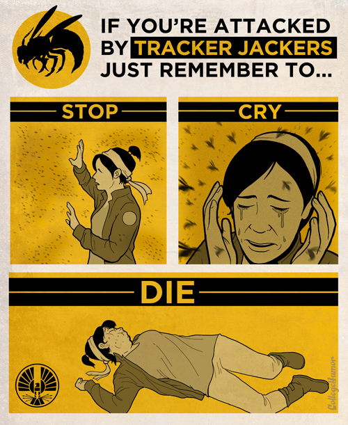 Hunger Games PSAs (1)