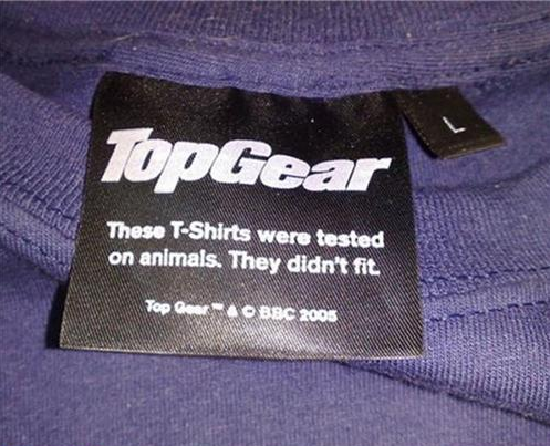Funny Clothing Tag (9)