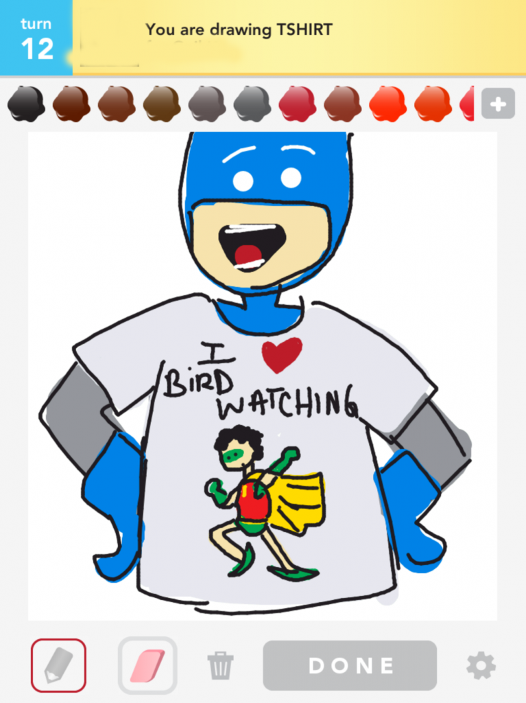 Drawsome Batman Drawings (30)