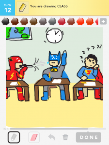 Drawsome Batman Drawings (10)