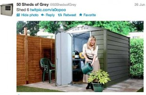 50 Sheds of Grey Twitter (2)