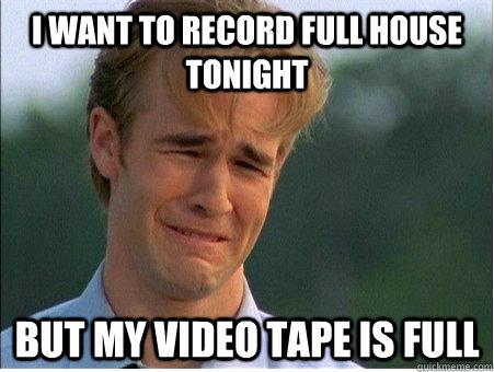 1990s Problems Meme (8)