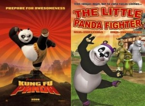 Cartoon Movie Knockoffs (4)