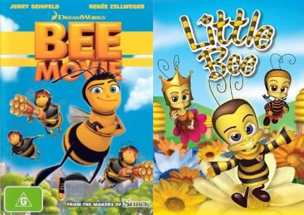 Cartoon Movie Knockoffs (5)