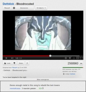 Funny Youtube Comments (8)