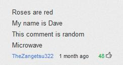 Funny Youtube Comments (15)