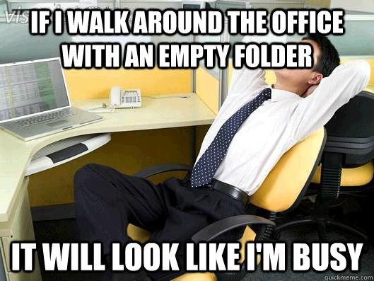 Office Thoughts Meme (12)