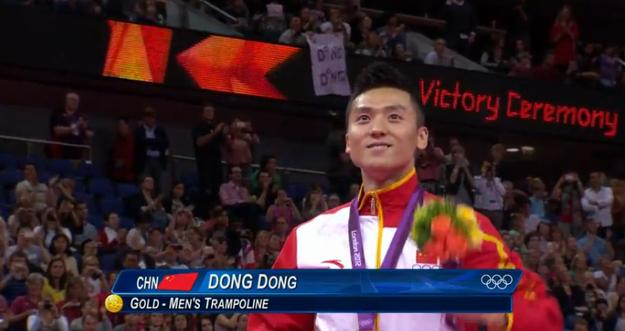 Funny Olympic Names