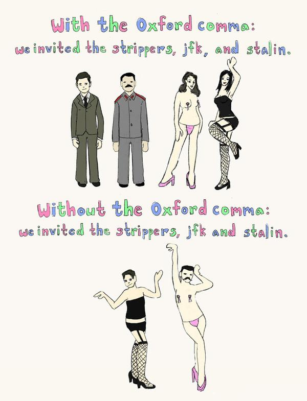 interesting at the time blogspot 20 images that prove grammar and punctuation are important pleated