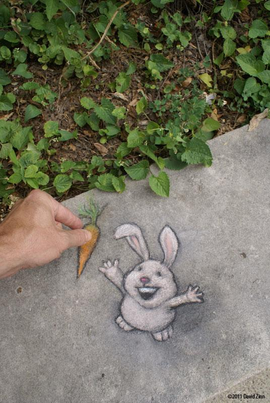I-brought-breakfast-by-david-zinn