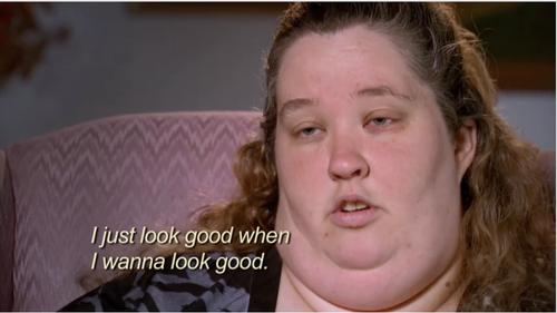 Wtf Moments From Here Comes Honey Boo