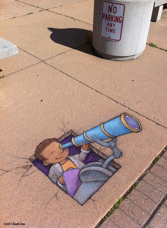 telescoper-by-david-zinn