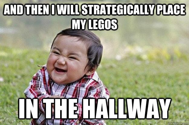 Funny Memes For Kids No Swearing : Best of the evil toddler meme pics pleated jeans