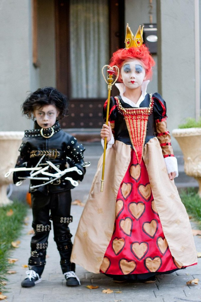 Funny kids costumes 6 pleated for Awesome halloween costumes for kids