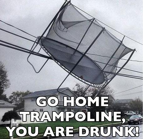 Hurricane Sandy Funny Pictures Hurricane Sandy Funny 2