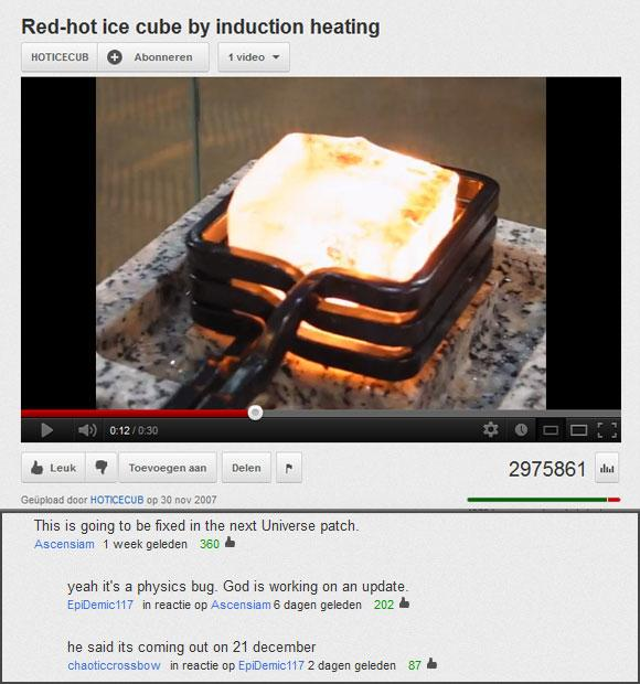 16 Funny Youtube Comments (10.11.12)