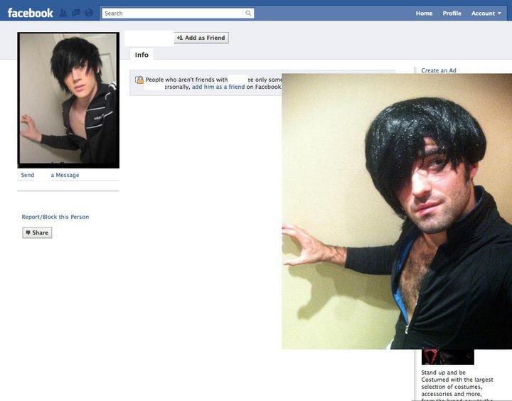 Facebook Doppelganger (7)