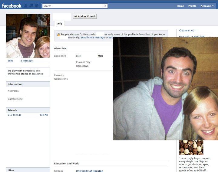Facebook Doppelganger (5)