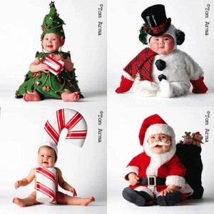 Clever Christmas Cards (2)