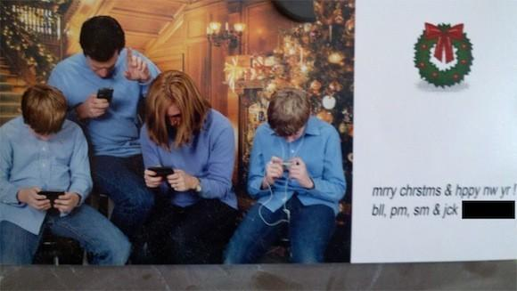 Clever Christmas Cards (7)
