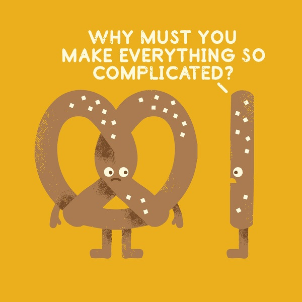 David Olenick Clever Illustrations (1)