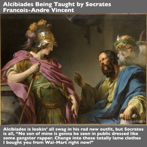 Alcibiades-Being-Taught-by-Socrates---Francois-Andre-Vincent