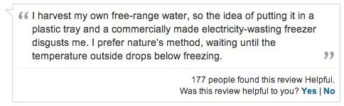 Funny Ice Cube Recipe Reviews (2)