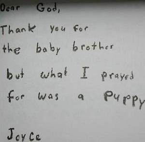 Funny Letters From Kids (8)