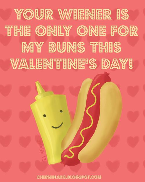 20 Funny Valentines Day Cards PleatedJeans – Hilarious Valentine Day Cards