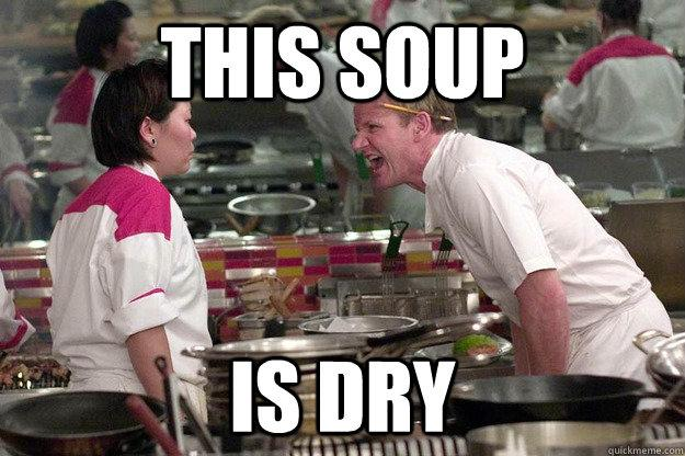 Best of the Angry Gordon Ramsay Meme (20 Pics) | Pleated Jeans