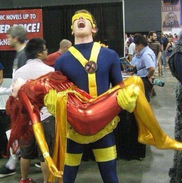 Gallery For gt Funny Comic Con Costumes
