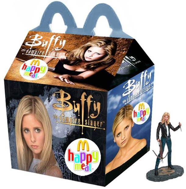 happy meals for horror films  10 pics