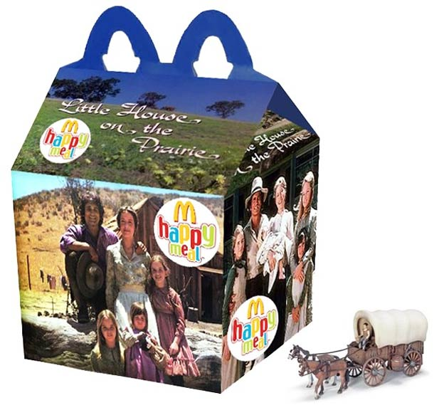 Happy Meals For Horror Films 10 Pics Pleated Jeans