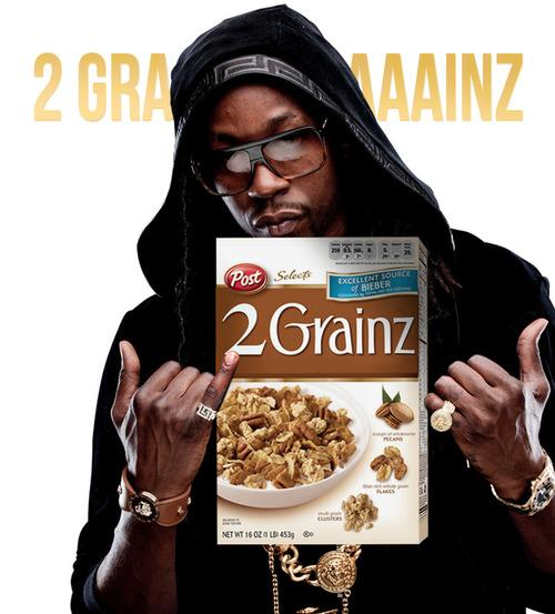 If Rappers Had Cereal Brands (20 Pics