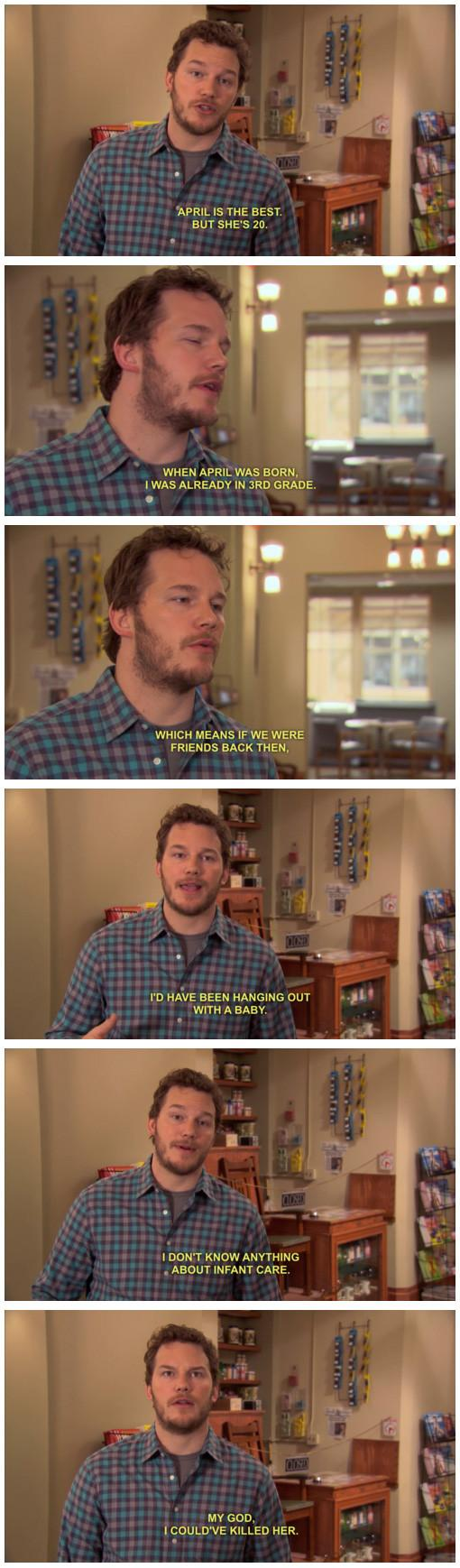 andy parks and recreation - photo #26