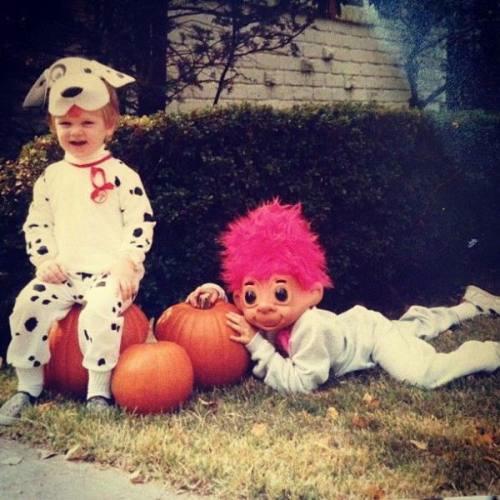 Funny Little Kid Halloween Costumes