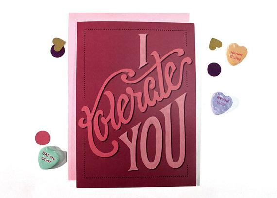 Dysfunctional Valentines Cards 8 Pics Pleated Jeans