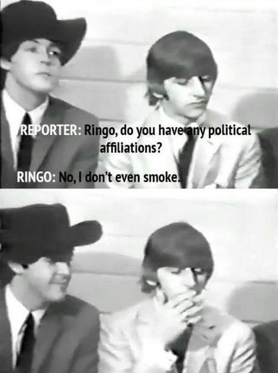 10 Pictures That Prove The Beatles Were Hilarious ...