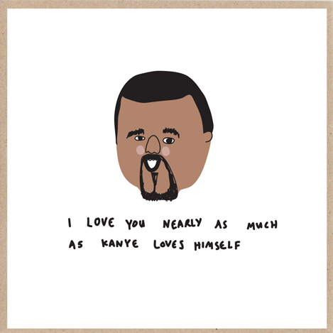 22 Funny Valentines Day Cards Youd be Lucky to Get Pleated – Mean Valentine Cards