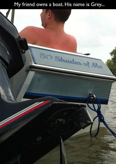 20 Hilarious Boat Names Booze Cruise Guff