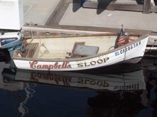 25 Of The Funniest Boat Names Of All Time Pleated Jeans